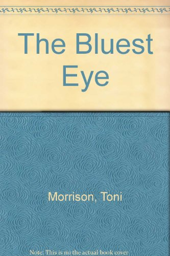 an analysis of the book the bluest eye by toni morrison On beauty: banning toni morrison's the bluest eye banning toni morrison's the bluest eye by: the freedom to read by reflecting on the banned books that.