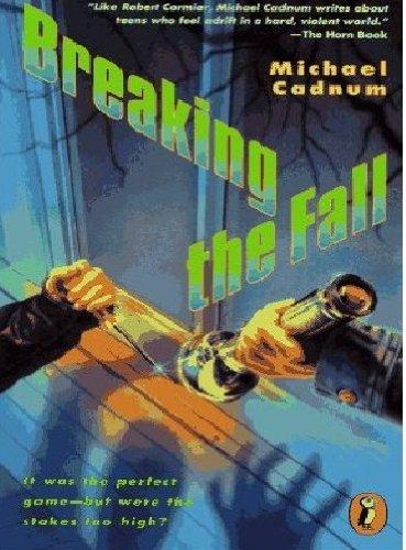9780606069434: Breaking the Fall