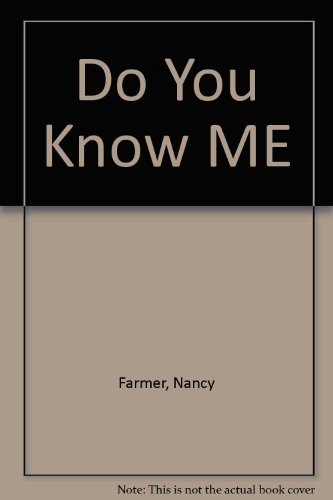9780606069687: Do You Know Me