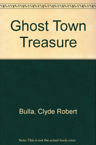 9780606069878: Ghost Town Treasure