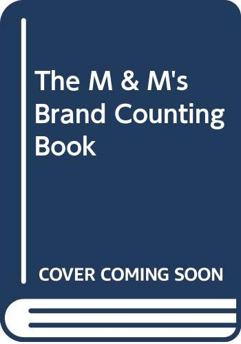 9780606070287: The M & M's Brand Counting Book