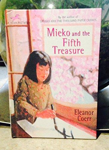 9780606070379: Mieko and the Fifth Treasure