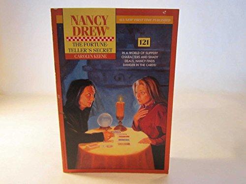 9780606070492: The Fortune-Teller's Secret (Nancy Drew)