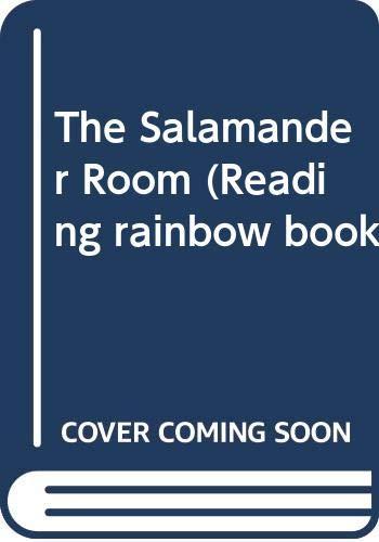 9780606070751: The Salamander Room (Reading rainbow book)