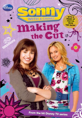 9780606070843: Making the Cut (Turtleback School & Library Binding Edition) (Sonny with a Chance (Pb))