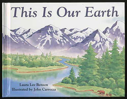 9780606071215: This Is Our Earth