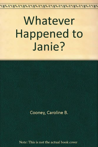 9780606071369: Whatever Happened to Janie?