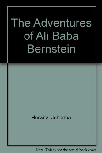 9780606071796: The Adventures of Ali Baba Bernstein