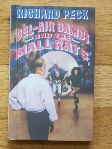 9780606072748: Bel-Air Bambi and the Mall Rats
