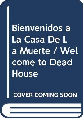9780606072823: Bienvenidos a La Casa De La Muerte