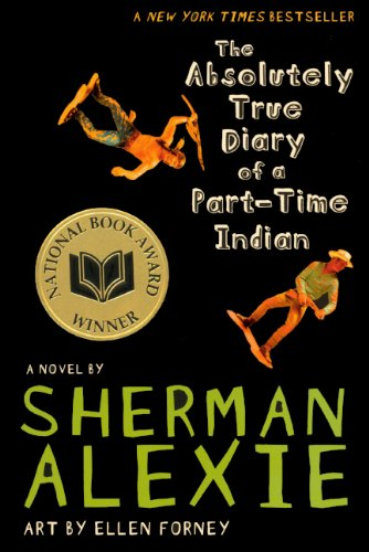 9780606072960: The Absolutely True Diary of a Part-Time Indian