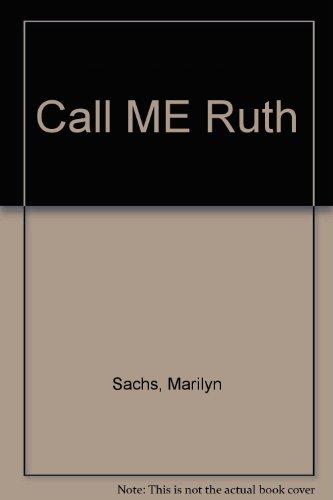 9780606073332: Call ME Ruth