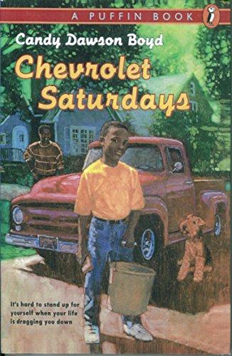 9780606073615: Chevrolet Saturdays: Candy Dawson Boyd