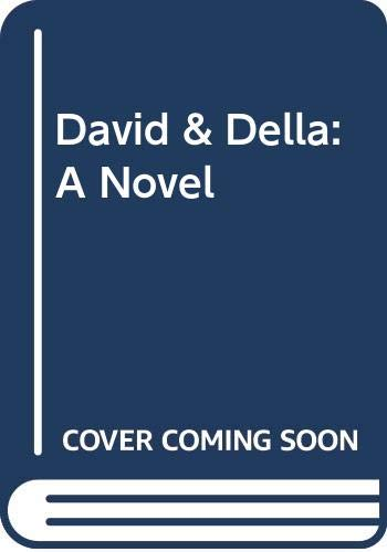9780606074155: David & Della: A Novel