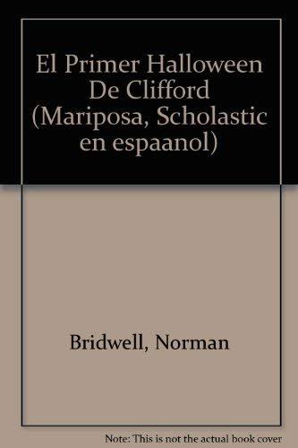 9780606074759: El primer Halloween de Clifford (Spanish Edition)