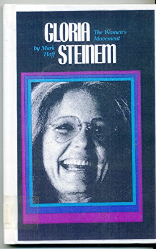 9780606075831: Gloria Steinem: The Women's Movement