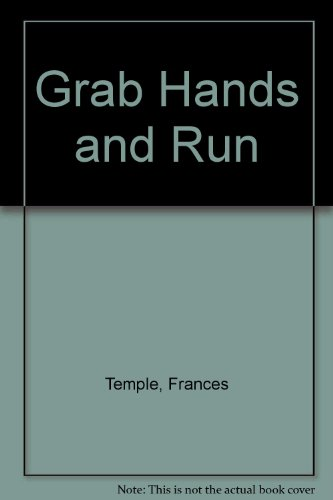 9780606075909: Grab Hands and Run