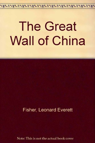 9780606076005: The Great Wall of China