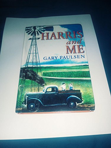 9780606076241: Harris and ME: A Summer Remembered