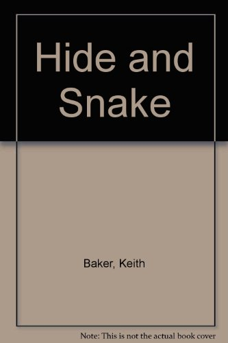 9780606076463: Hide and Snake