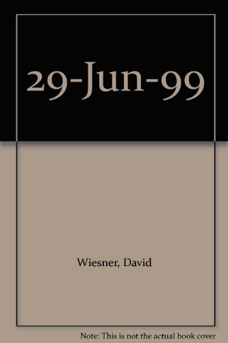 9780606077552: June 29, 1999