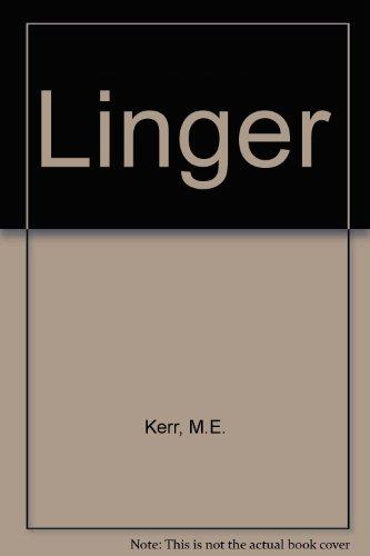 9780606077903: Linger