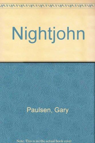 9780606079518: Nightjohn