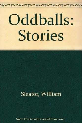 9780606079624: Oddballs: Stories