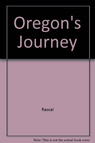 9780606079761: Oregon's Journey