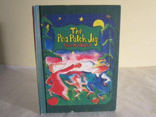 9780606079969: The Pea Patch Jig