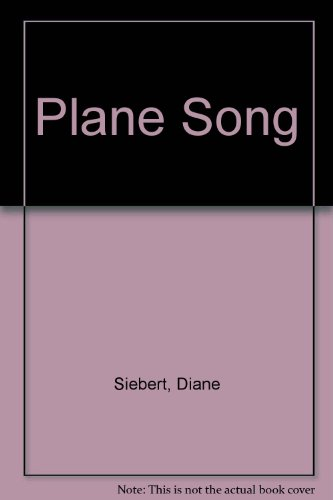 9780606080217: Plane Song