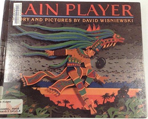 9780606080521: Rain Player