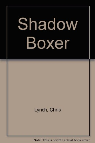 9780606081474: Shadow Boxer