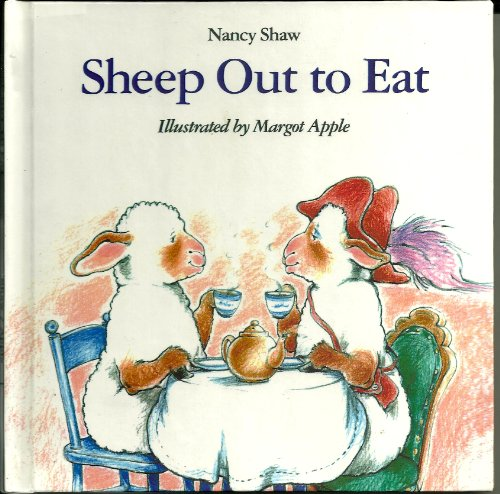 9780606081580: Sheep Out to Eat