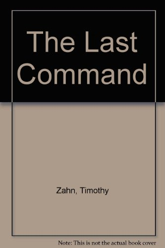 9780606082051: The Last Command