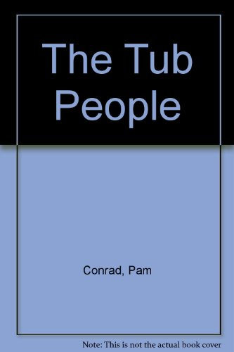 9780606083218: The Tub People