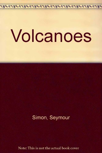 9780606083478: Volcanoes