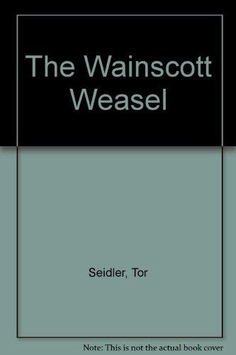 9780606084512: The Wainscott Weasel