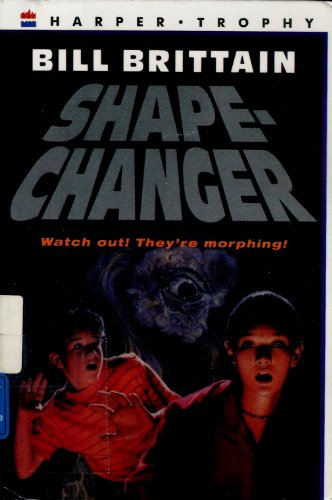 9780606084536: Shape-Changer