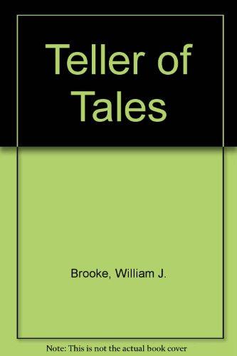 9780606084567: Teller of Tales