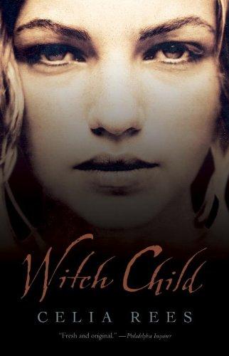 9780606084666: Witch Child (Turtleback School & Library Binding Edition)