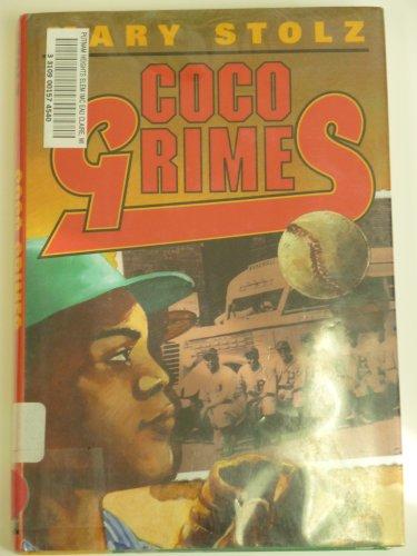 9780606085076: Coco Grimes