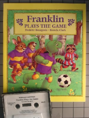 9780606085199: Franklin Plays the Game