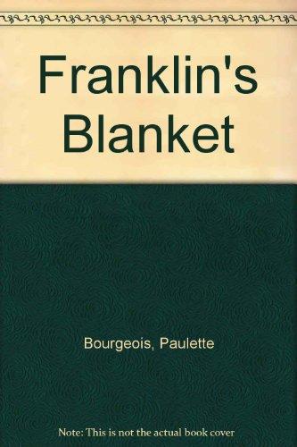 9780606085205: Franklin's Blanket