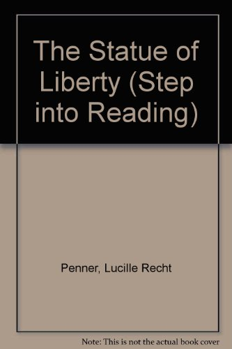 9780606086189: The Statue of Liberty (Step Into Reading)