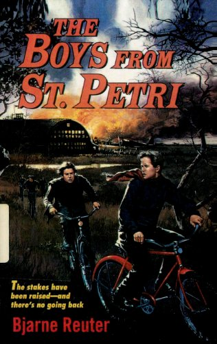 9780606087049: The Boys from St. Petri