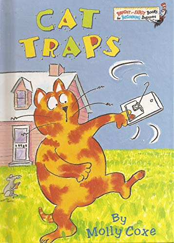 9780606087117: Cat Traps (Early Step into Reading)