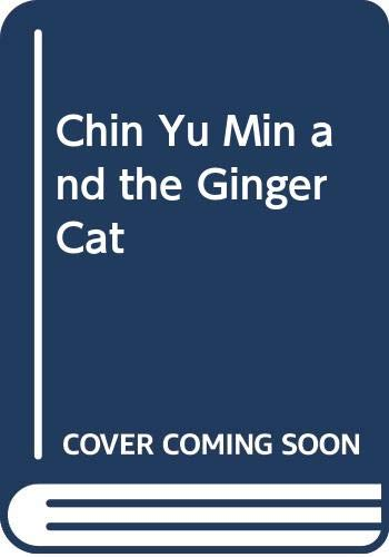 9780606087148: Chin Yu Min and the Ginger Cat