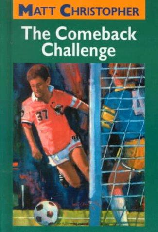 9780606087162: The Comeback Challenge