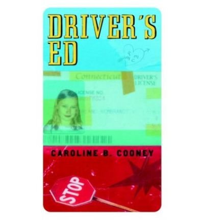 9780606087315: Driver's Ed